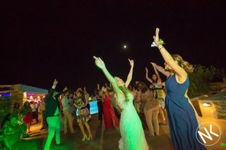 Dimitris Eirini #dimitrisandeiriniwedding #wedding #nikoskaloudiscom #dance #fun #music #happy